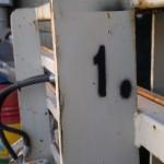 Danmac Forklift & Attachment Clamp