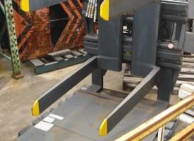 Sattach Pallet Inverter