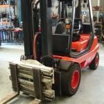 Linde 3.5T Forklift
