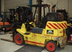 Danmac Hyster Forklift