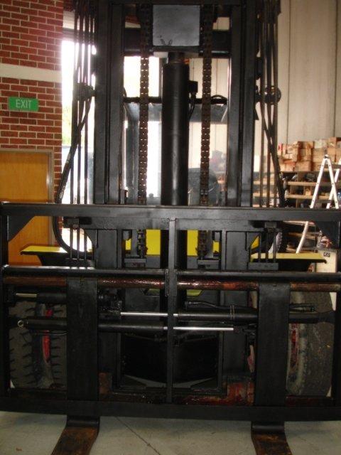 Hyster 11500kg Forklift