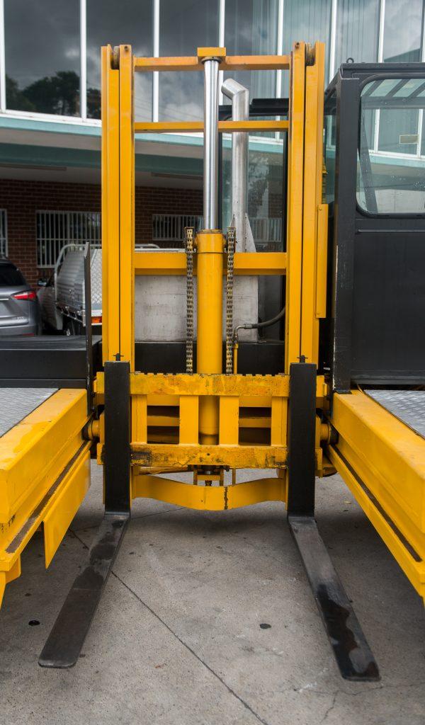 Boss 3000kg Forklift