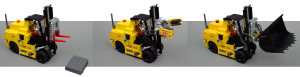 Forklift Attachments Materiel Handling & Lifting