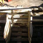 Cascade Cotton Bale Clamp