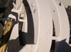 Cascade 1800kg Clamp