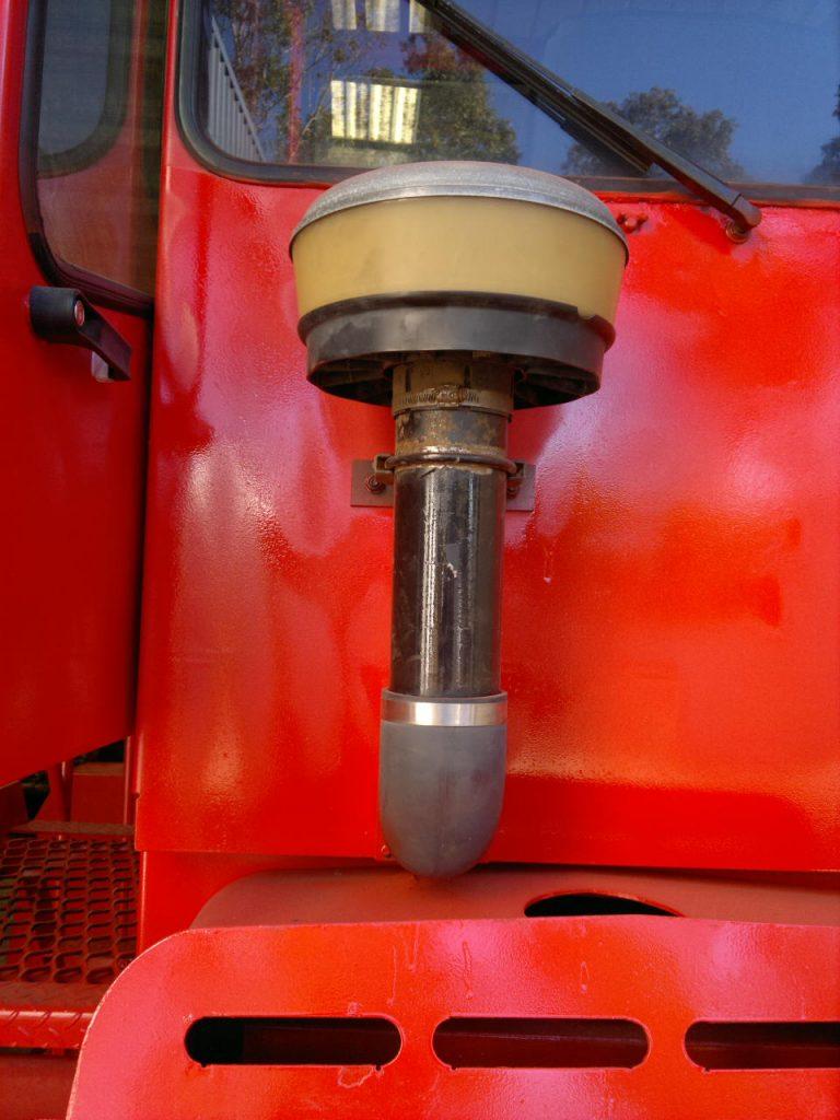 Clark-Omega 16T Forklift
