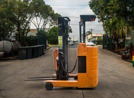 NYK 1200kg StandOn Forklift