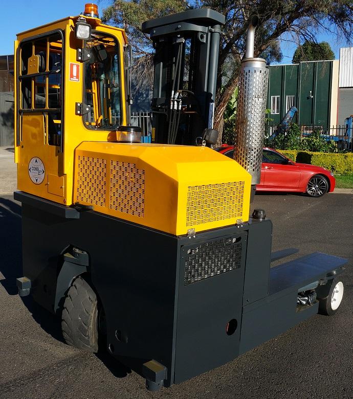 Combilift 3000kg Forklift