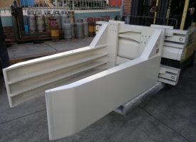 Cascade Wool Bale Clamp