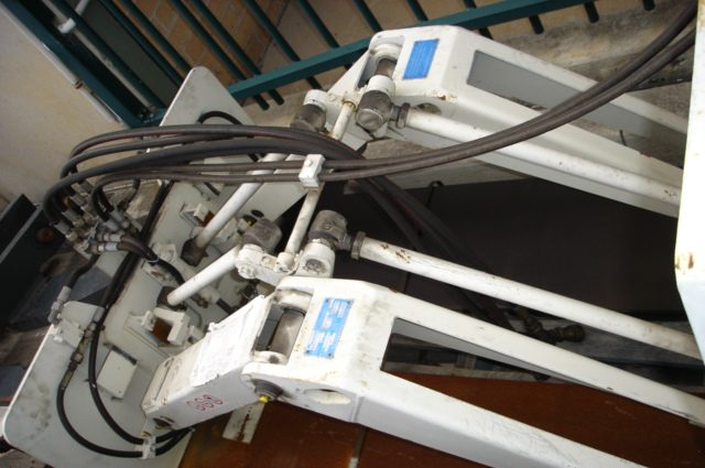 Kaup Slip-Sheet with Sheet-Save