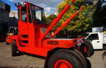 Clark Omega 16 Tonne Diesel Countainer Handler Forklift