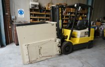 Hyster 2.5 Tonne LPG Counter Balanced