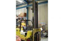 Hyster 5.5 Tonne LPG Counter Balanced