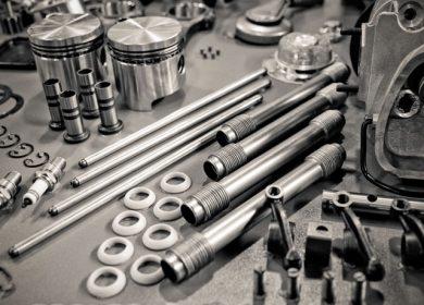 Forklift parts for sale