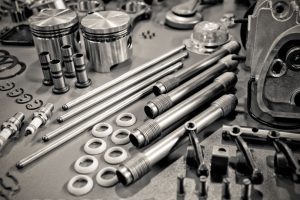 forklift spare parts brisbane