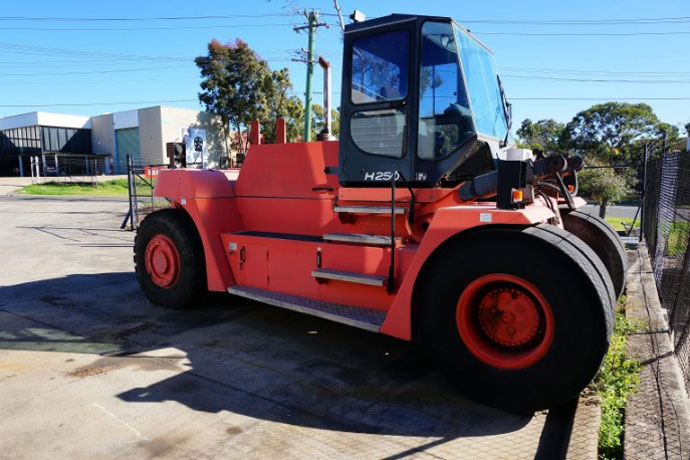 forklifts for sale brisbane