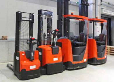 Forklifts for sale Sydney