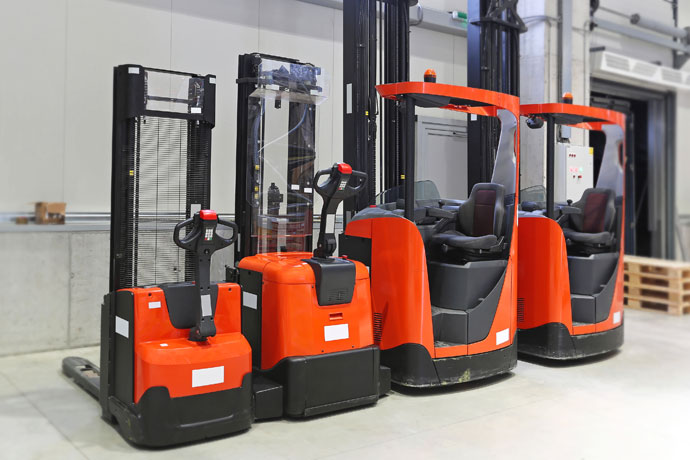 forklifts for sale sydney