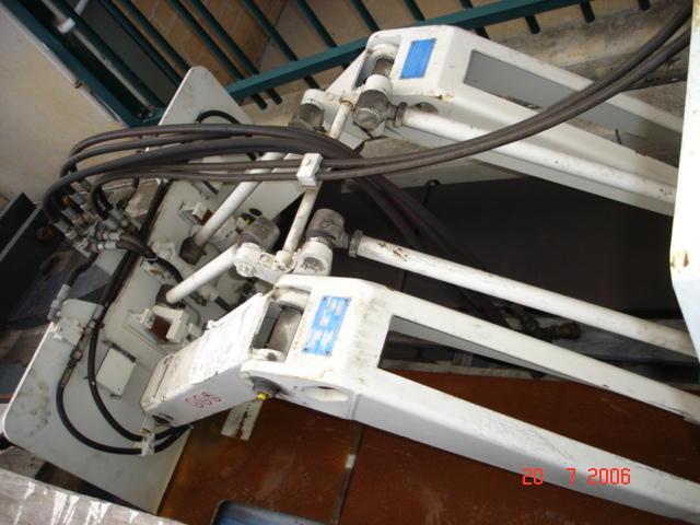 used forklift attachments for sale