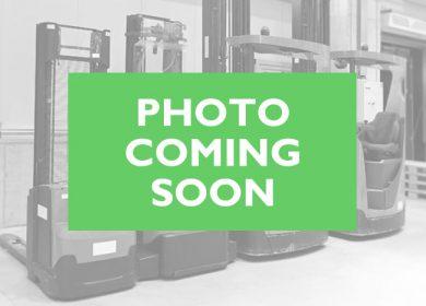 Komatsu 4.5 Tonne (4500kg) LPG Counter Balanced Forklift