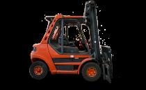Linde 6 Tonne Diesel Counter Balanced Forklift