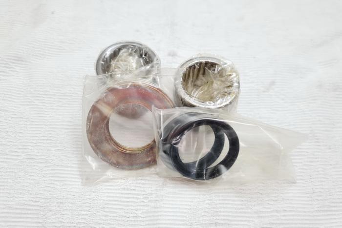 Seal Kit 220004632 – Yale