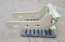 Cascade Wool Bale Clamp Forklift Attachment